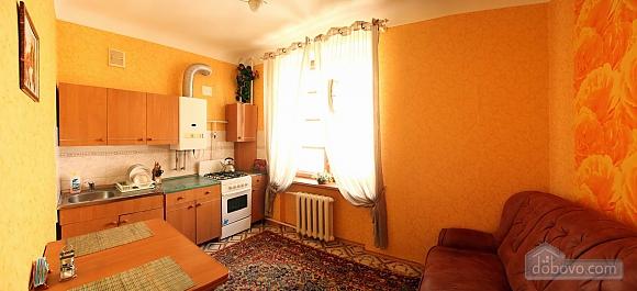 Квартира для 5-ти гостей, 1-кімнатна (32209), 003