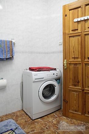 Квартира для 5-ти гостей, 1-кімнатна (32209), 010