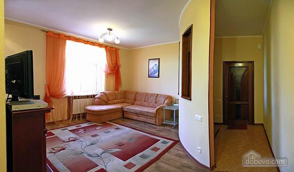 Apartment with new furniture, Zweizimmerwohnung (54725), 001