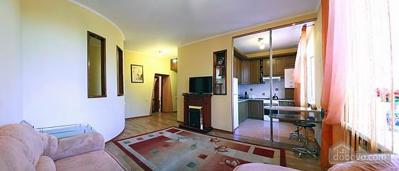 Apartment with new furniture, Zweizimmerwohnung (54725), 004