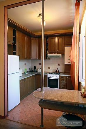 Apartment with new furniture, Zweizimmerwohnung (54725), 005