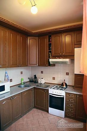 Apartment with new furniture, Zweizimmerwohnung (54725), 007