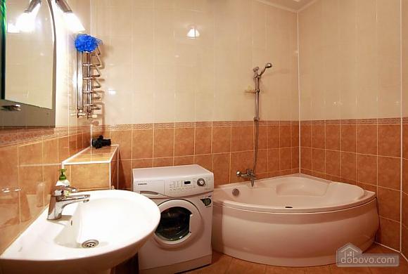 Apartment with new furniture, Zweizimmerwohnung (54725), 008