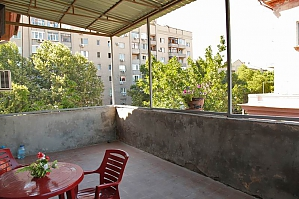 Apartment with new furniture, One Bedroom, 014