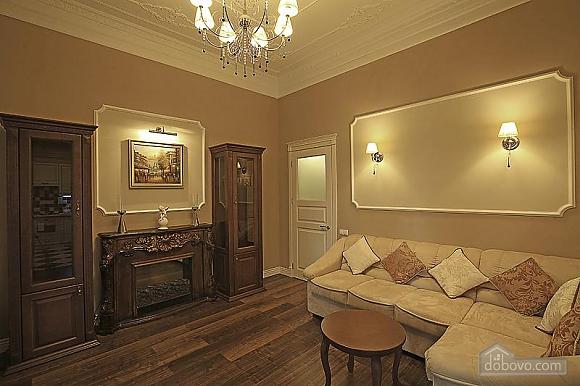 Квартира з чудовим ремонтом, 2-кімнатна (99955), 001