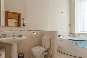 First floor studio apartment with jacuzzi, Studio, 008