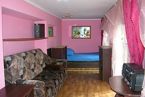 26 Lanzheronovskaya Street, One Bedroom, 002