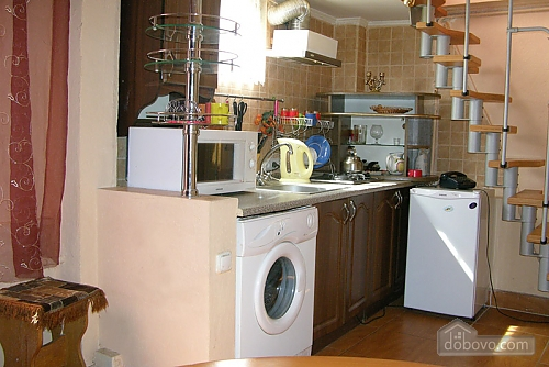 26 Lanzheronovskaya Street, Un chambre (55253), 003