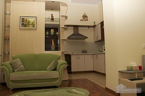 Apartment in the city center, Studio (10550), 004