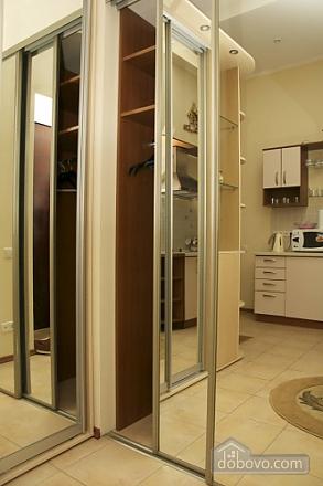 Apartment in the city center, Studio (10550), 010