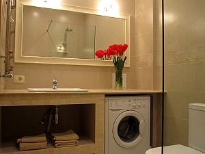 9 Frantsuzskiy boulevard, One Bedroom, 004