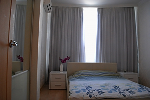 9 Frantsuzskiy boulevard, One Bedroom, 001
