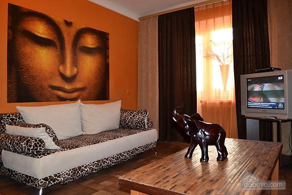 Apartments in safari style, Monolocale (83917), 001
