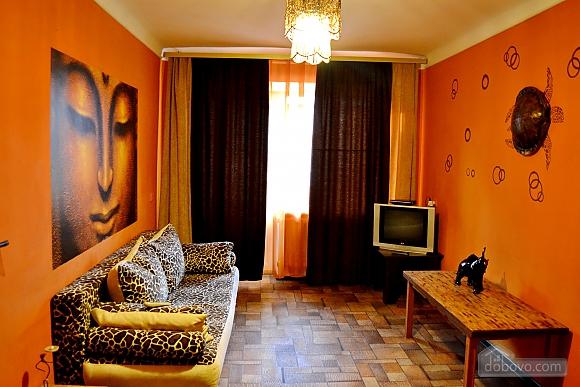 Apartments in safari style, Monolocale (83917), 003