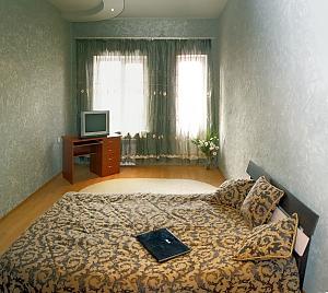 Apartment near Derybasivska, Vierzimmerwohnung, 004