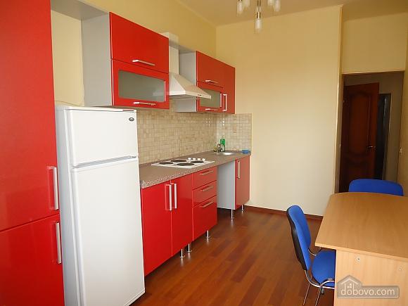 Квартира на Героев Труда, 1-комнатная (39676), 003