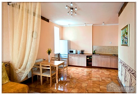 The apartment is equipped with everything you need, Monolocale (84840), 002
