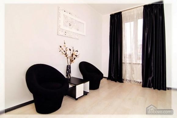 Квартира Люкс, 1-комнатная (17357), 001