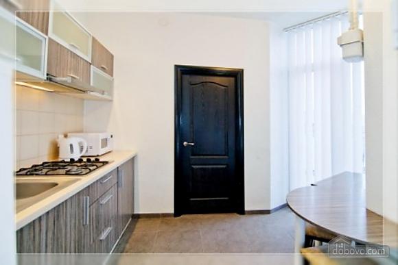 Квартира Люкс, 1-комнатная (17357), 003