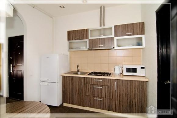 Квартира Люкс, 1-комнатная (17357), 004