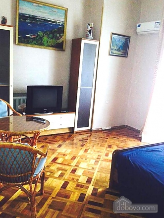 In the city center 5 persons, One Bedroom (62653), 001