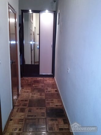 In the city center 5 persons, One Bedroom (62653), 007