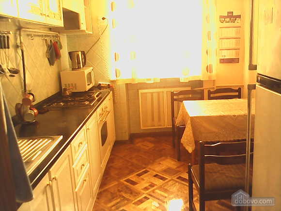 In the city center 5 persons, One Bedroom (62653), 005