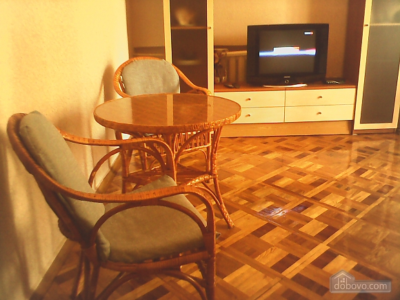 In the city center 5 persons, One Bedroom (62653), 002