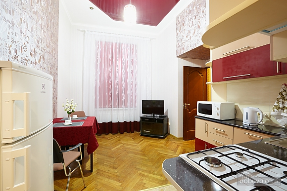 Квартира возле Оперного театра, 1-комнатная (40269), 005