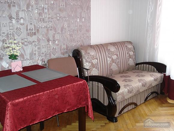 Квартира возле Оперного театра, 1-комнатная (40269), 004