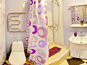 Nice apartment in downtown, Un chambre, 003