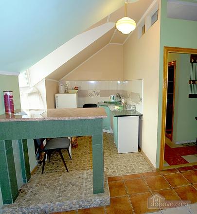 Зручна квартира з банею на дровах, 2-кімнатна (63049), 003