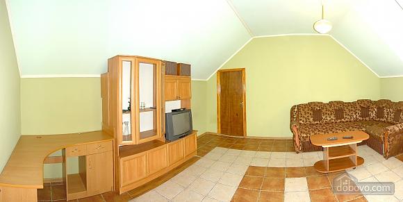 Зручна квартира з банею на дровах, 2-кімнатна (63049), 002