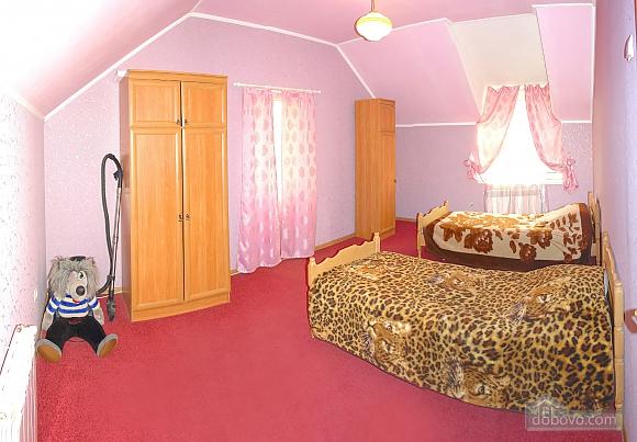 Зручна квартира з банею на дровах, 2-кімнатна (63049), 007