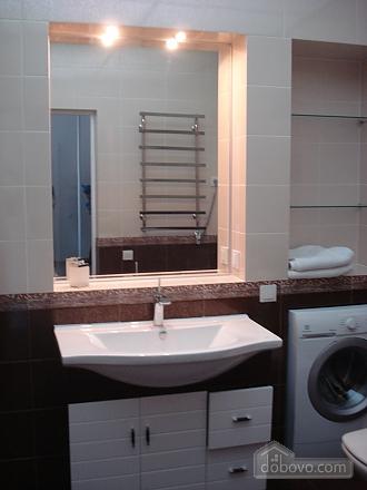 Стильна квартира біля моря і парку, 1-кімнатна (63115), 009