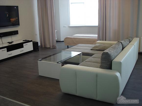 Стильна квартира біля моря і парку, 1-кімнатна (63115), 002