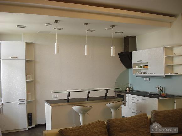 Стильна квартира біля моря і парку, 1-кімнатна (63115), 004