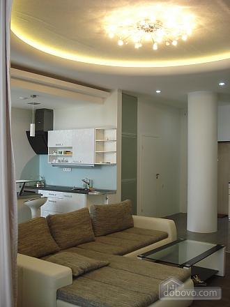Стильна квартира біля моря і парку, 1-кімнатна (63115), 005