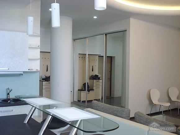 Стильна квартира біля моря і парку, 1-кімнатна (63115), 007
