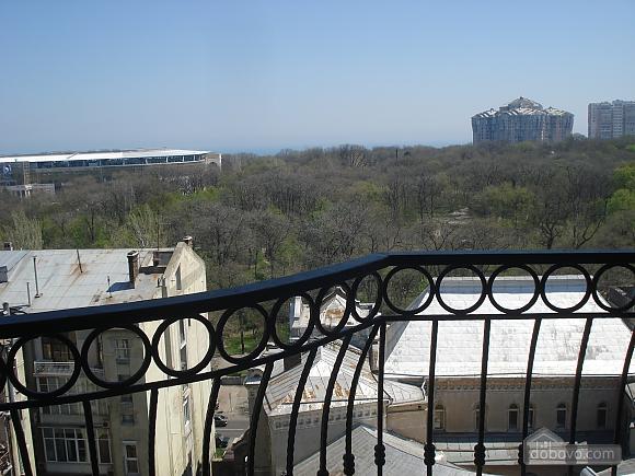 Стильна квартира біля моря і парку, 1-кімнатна (63115), 013