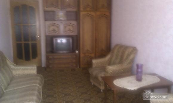 Уютная квартира, 2х-комнатная (85961), 001