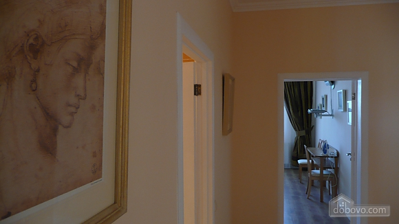 Світлі ірландські апартаменти, 3-кімнатна (19269), 016