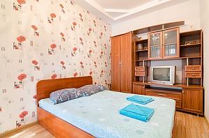 Хороша квартира в центрі, 1-кімнатна, 004