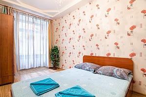 Хороша квартира в центрі, 1-кімнатна, 001