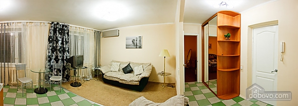 46/48 Shelkovichnaya, One Bedroom (64565), 002