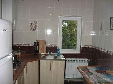 Near Koziavkin clinics, One Bedroom (19994), 003