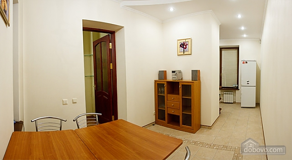 Instytutska, Two Bedroom (20126), 005