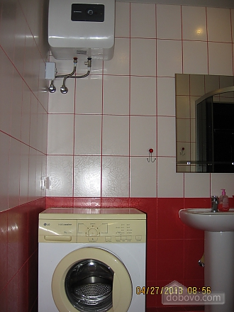 Nice flat on Gogolya, Studio (88070), 004