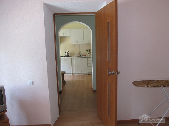 Квартира люкс, 1-комнатная (20587), 004