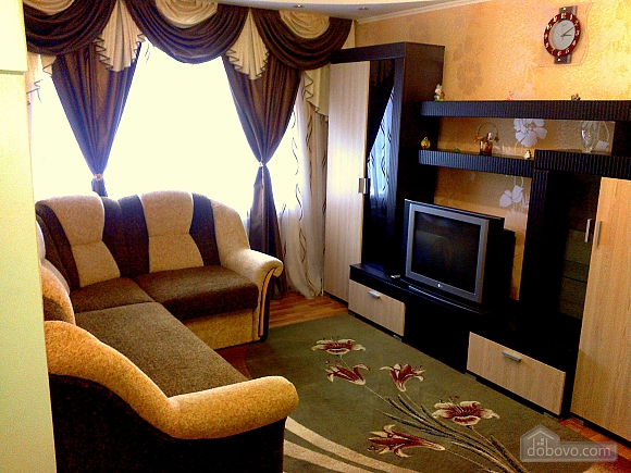 Comfortable apartment in Sumy, Studio (65883), 002